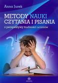 Anna Jurek - Metody nauki czytania i pisania z perspektywy...