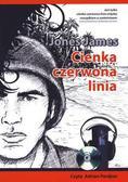 Jones James - Cienka czerwona linia Audiobook QES