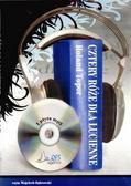 Roland Topor - Cztery róże dla Lucienne Audiobook QES