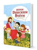 pod red.ks. prof. dra hab Mariana Zająca - Katechizm 5-latka Jestem dzieckiem Bożym GAUDIUM