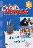 Cegła Dorota - Club Prisma A1 zeszyt ćwiczeń wer.polska