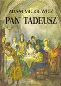 Adam Mickiewicz - Pan Tadeusz TW G&P