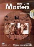 Marta Rosińska - Matura Masters Upper-Intermediate WB MACMILLAN