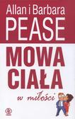 Allan Pease, Barbara Pease - Mowa ciała w miłości