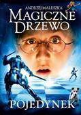 Andrzej Maleszka - Magiczne drzewo T4 Pojedynek