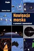 Zbigniew Piątek - Nawigacja morska w pytaniach i odpowiedziach