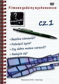 Tomasz Mucha - Filmowe godziny wychowawcze cz.1 DVD