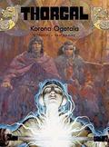 Yves Sente, Grzegorz Rosiński - Thorgal. T.21. Korona Ogotaia TW