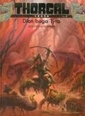 Roman Surżenko, Yann Pennetier - Thorgal - Louve T.2. Dłoń boga Tyra