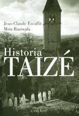 Jean-Claude Escaffit, Moiz Rasiwala - Historia Taize