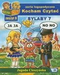 Jagoda Cieszyńska - Kocham czytać zeszyt 9. Sylaby 7