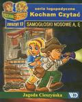 Jagoda Cieszyńska - Kocham czytać zeszyt 17. Samogłoski nosowe