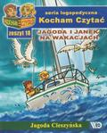 Jagoda Cieszyńska - Kocham czytać zeszyt 18. Jagoda i Janek na ...