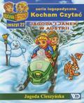 Jagoda Cieszyńska - Kocham czytać zeszyt 22. Jagoda i Janek w Austrii