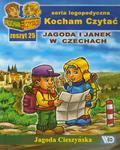 Jagoda Cieszyńska - Kocham czytać zeszyt 25. Jagoda i Janek w Czechach