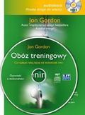 Jon Gordon - Obóz treningowy Audiobook