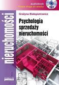 Grażyna Białopiotrowicz - Psychologia sprzedaży nieruchomości Audiobook