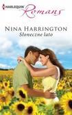 Nina Harrington - Słoneczne lato