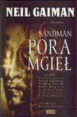 Neil Gaiman - Sandman T.4 Pora Mgieł