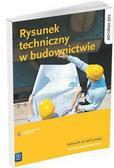 Tadeusz Maj - Rysunek techniczny budowlany WSiP