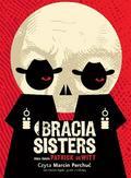 Patrick Dewitt - Bracia Sisters Audiobook CZARNE