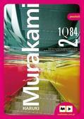 Haruki Murakami - 1Q84 tom 2 audiobook