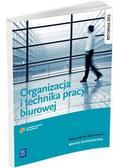 Urszula Łatka - Organizacja i technika pracy biurowej WSiP