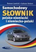 Roman Lewicki, Łukasz Solarz - Samochodowy słownik pol-niemi, niem-pol