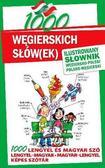 praca zbiorowa - 1000 węgierskich słów(ek). Ilustrowany słownik