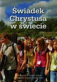 ks. prof. Stanisław Łabendowicz - Religia LO 1, tech. 1 podr Świadek Chrystusa...WDS