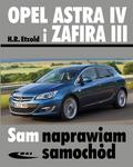 Hans-Rüdiger Etzold - Opel Astra IV i Zafira III