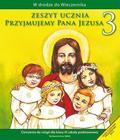 Władysław Kubik SJ - Katechizm SP 3 Przyjmujemy Pana Jezusa ćw WAM