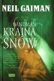 Neil Gaiman - Sandman T.3 Kraina Snów