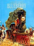 Charlier Giraud - Plansze Europy. Blueberry