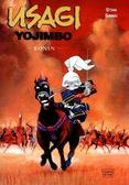 Stan Sakai - Usagi Yojimbo. Ronin