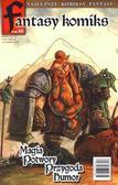 praca zbiorowa - Fantasy komiks T.10