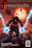 praca zbiorowa - Fantasy komiks T.13