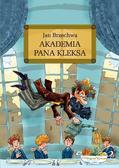Jan Brzechwa - Akademia Pana Kleksa z oprac. okleina GREG