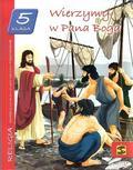Praca zbiorowa - Katechizm SP 5 Wierzymy w Pana Boga podręcznik ŚBM