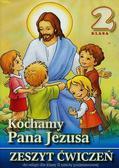 ks. prof. Stanisław Łabendowicz - Religia SP 2 ćw. Kochamy Pana Jezusa WDS