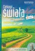 Agata Łazarz, Aneta Szczepańska, Sławomir Sobotka - Przyroda LO cz.4 Geografia Ciekawi świata OPERON