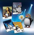 Zeszyt A5/16K kratka Penguin (20szt)