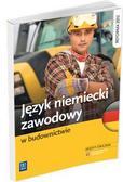 Maria Ratajczak, Marlena Kucz - Język niemiecki zawodowy w budownictwie