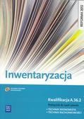 Grażyna Borowska, Irena Frymark - Inwentaryzacja. Podręcznik do nauki zawodu