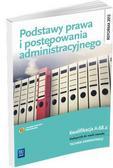 Anna Kociołek-Pęska, Władysław Pęksa, Jarosław Wi - Podstawy prawa i postępowania administr. NPP WSiP