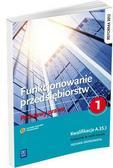 Joanna Ablewicz - Funkcjonowanie przedsiębiorstw 1 Podst. prawa NPP