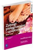 Joanna Dylewska-Grzelakowska - Zabiegi pielęgn. i upiększające dłoni i stóp NPP