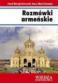 Paweł Nieczuja-Ostrowski, Anusz Alberti Karamian - Rozmówki armeńskie
