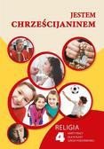 red. ks. Waldemar Janiga - Katechizm SP 4 Jestem Chrześcijaninem KP GAUDIUM
