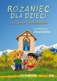 ks. Jan Twardowski - Różaniec dla dzieci audiobook